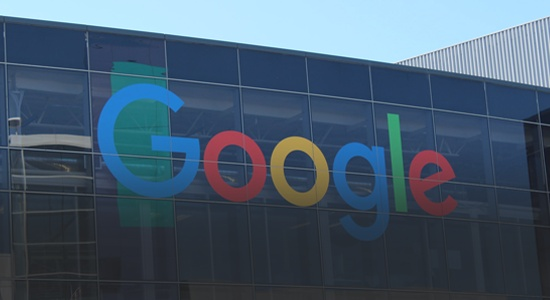 Google Logo on building - CC BY-SA 2.0 Ben Nuttall